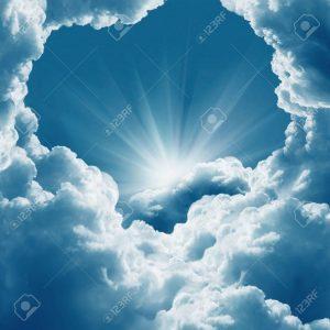 38783600-bella-nuvole-bianche-e-sole