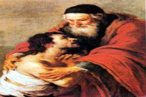 Favola: il Padre buono (per adulti)