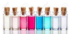 Favola: il venditore di profumi (per adulti)