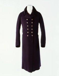 great-coat-1803-london-museum